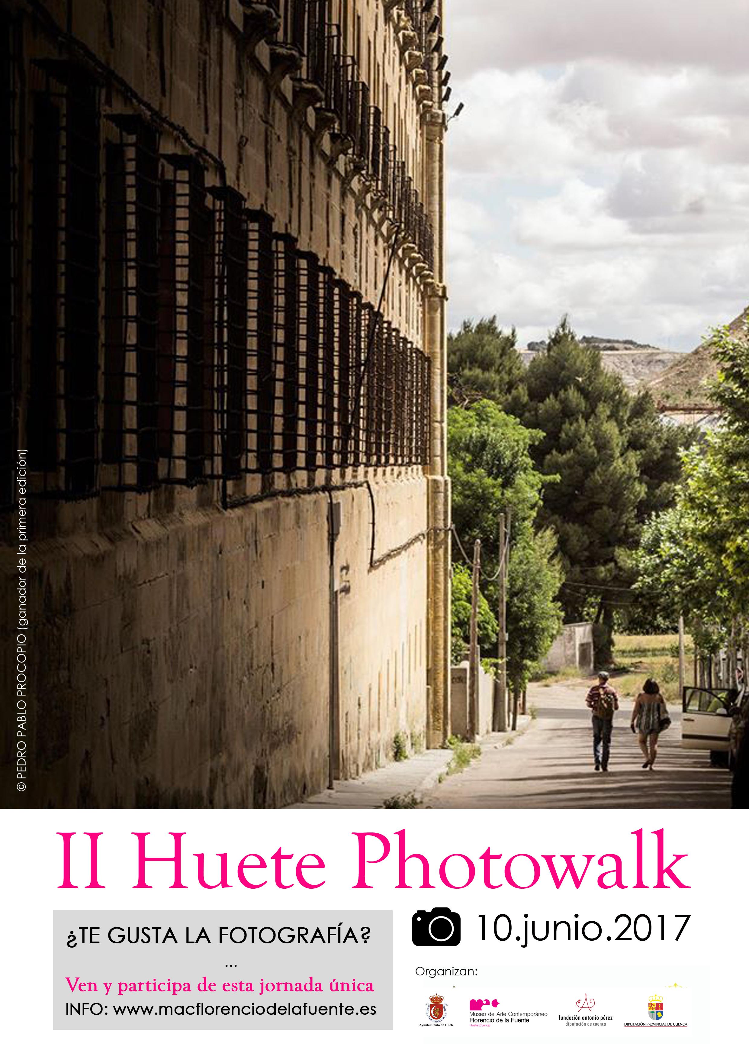 cartel II photowalk