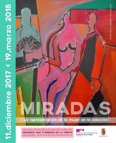 expo obra mujer coleccion